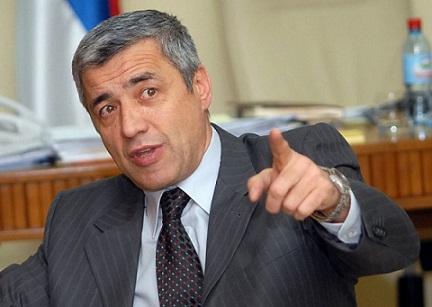 В Косово убили лидера косовских сербов Оливера Ивановича