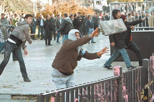 О Косовском капкане