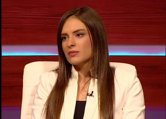 Милица Джурджевич: В Косово все только начинается!
