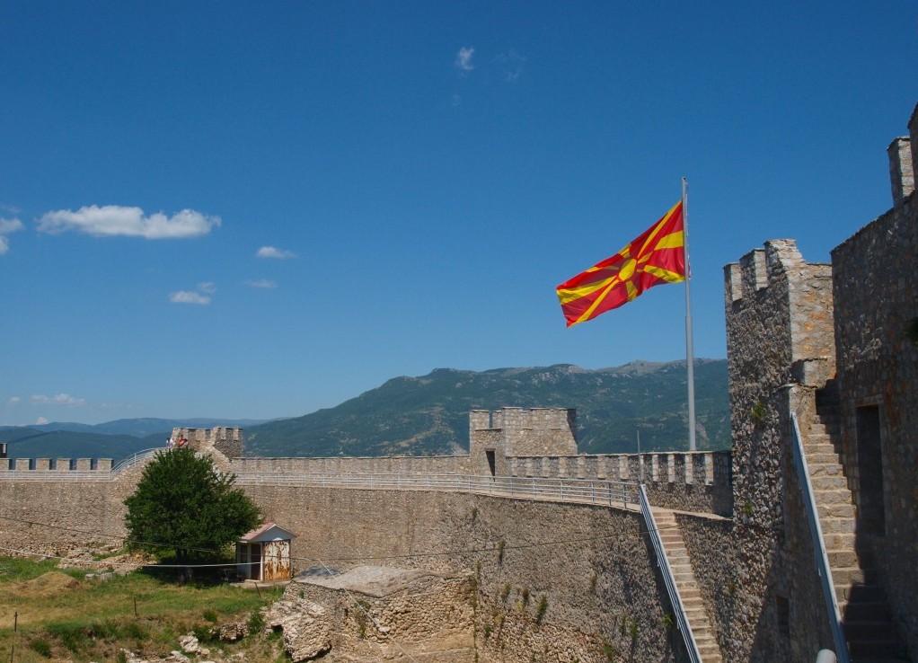 Македонские страсти на Балканах