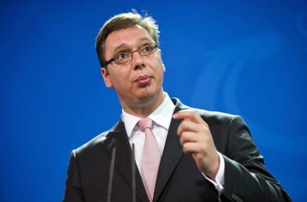 Вучич: Сербия находится в тяжелой позиции по вопросу Косово