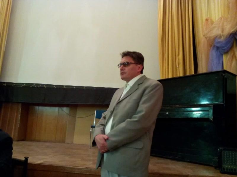 Ранко Гойкович: Россия, Сербия, Болгария, Македония - уроки истории