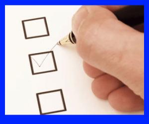 Créer un sondage et l'intégrer dans notre blog
