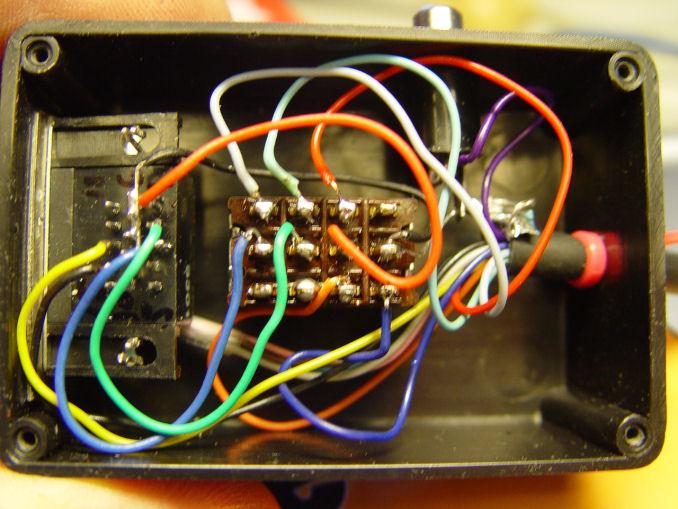 Atari St Interfaces Connectors Cables Information