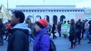 Filmausschnitt: Esterreicher, ANITFA vs. Muslimbruderschaft, Youtube