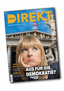 Info-DIREKT Ausgabe 3-2016