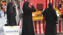 Islam in München