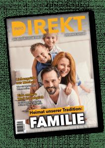 Info-DIREKT Familie