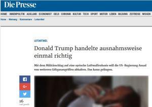 Christian Ultsch freut sich über Bomben