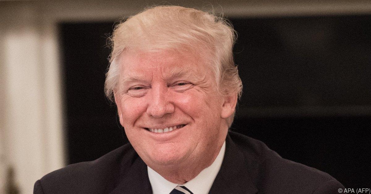 Trump will unter Eid zur Russland-Affäre aussagen