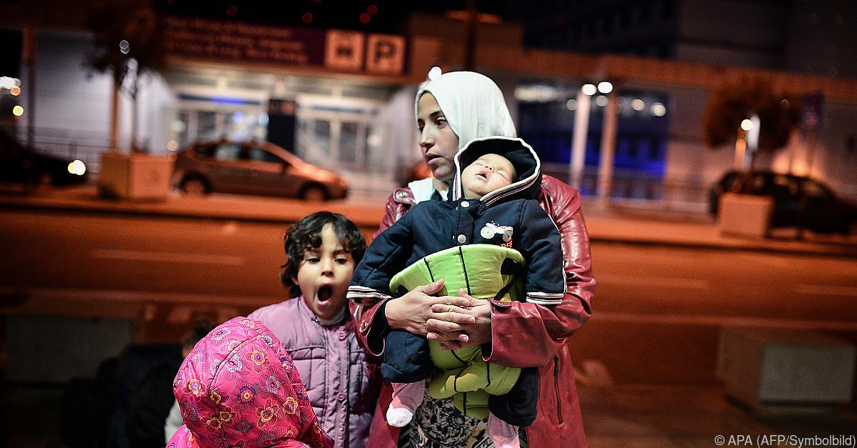 Flüchtlinge: EU leitet Verfahren gegen Ungarn, Polen und Tschechien ein