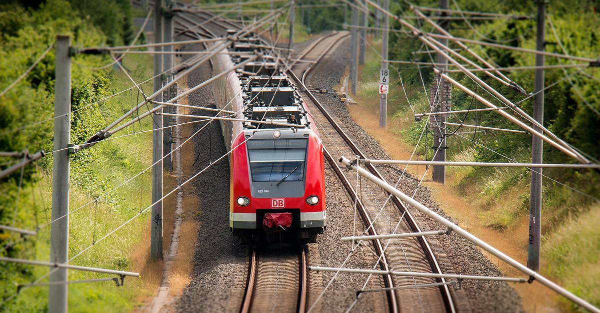 BKA warnt vor Terroranschlägen auf Züge