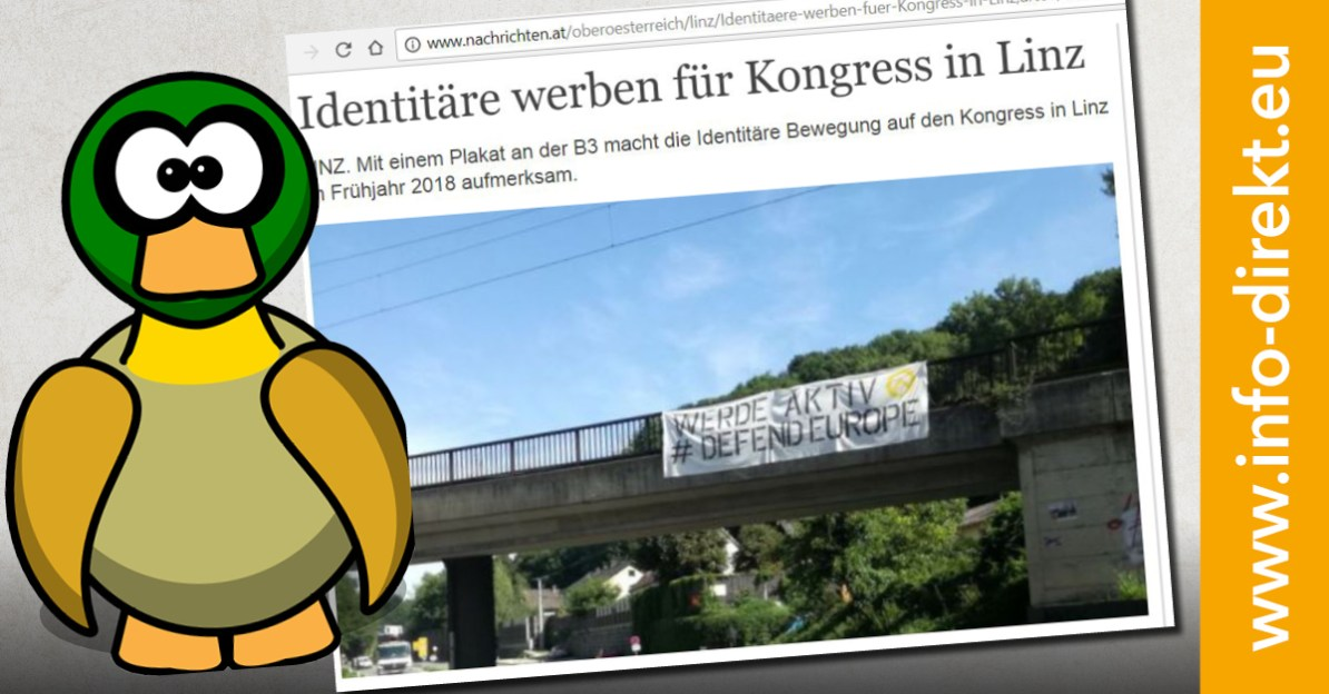 Nachrichten.at Falschmeldung / Fake News