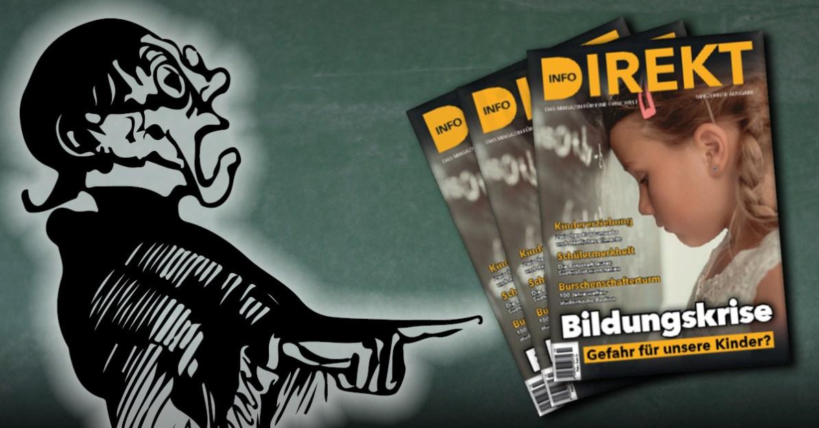Magazin Info-DIREKT