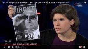 Ingrid Brodnig, Info-DIREKT