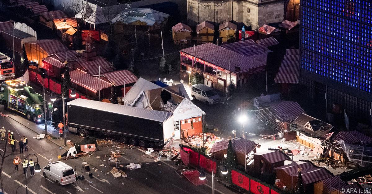 Ermittler überwachten Amri seit 2015 - wieso wurde Anschlag nicht vereitelt?