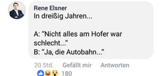 Bild: Screenshot Facebook @ 12-Jan-18 08:48 AM CET