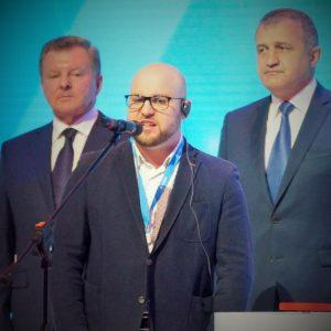 Markus Frohnmaier (AFD) Krim 2018