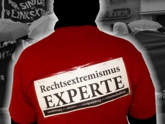 Rechtsextremismusexperte