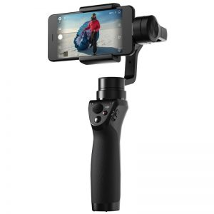 Osmo Mobile(Black)|DJI製品