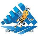 Logo espace jeunesse