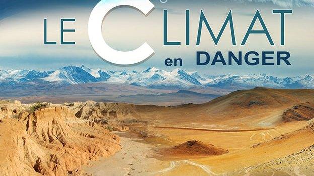 Expo : Le climat en danger