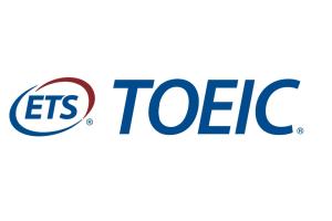 TOEIC logo