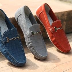 Najlepsze męskie marki obuwia