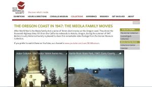 Meola Videos at BCHS
