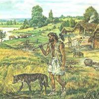 Как жили древние земледельцы Европы