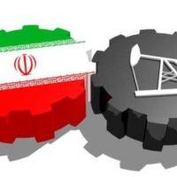 Как британцы в Иране нефть добывали