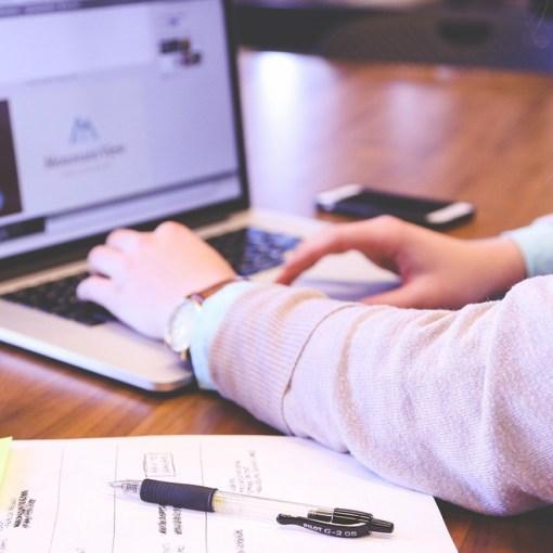 creation entreprise en ligne