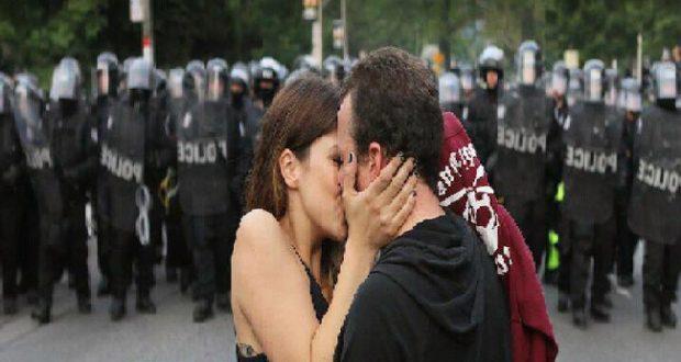 έρωτας επανάσταση