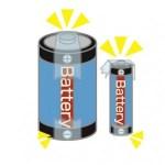 乾電池の液漏れはなぜ起きる? 原因と対策