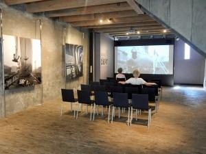 Fotos und ein Film zur Sonderausstellung im Zeeuws Maritim-Museum Vlissingen