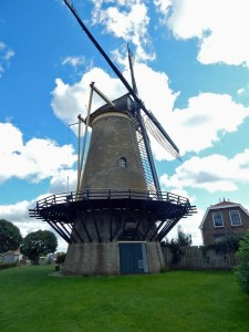 Mühle Zierikzee