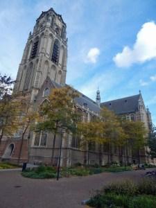 St. Laurenskerk Rotterdam