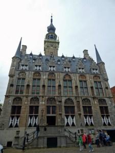 Rathaus Veere