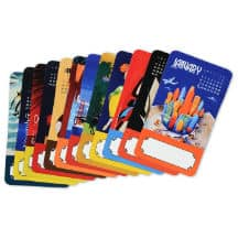 Calendar Cards Vintage l 129055 l Promotional Products from 4imprint