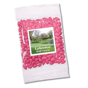 Candy Coated Sunflower Seeds - Promotional Product 297397 from 4imprint