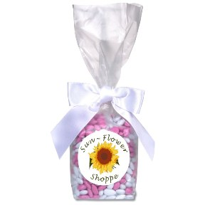 Goody Bag Chocolate Sunflower Seeds - Promotional Product 408872 from 4imprint