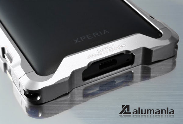 XZ2コンパクト用エッジラインの底面部