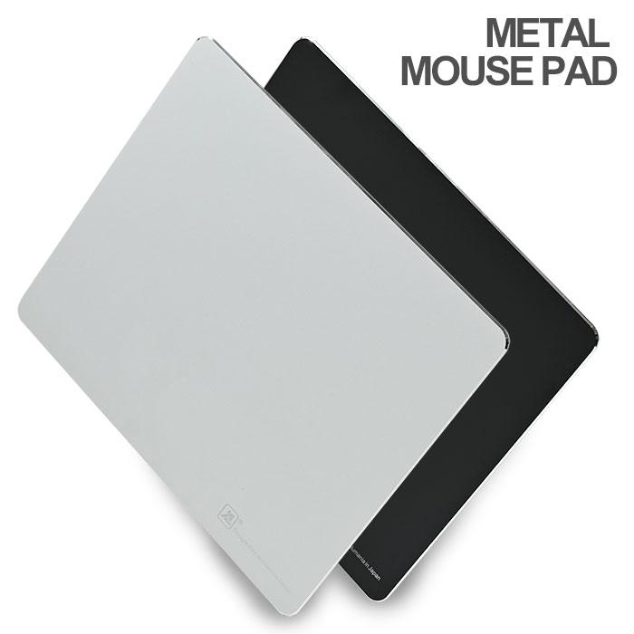 メタルマウスパッドのレクタングル