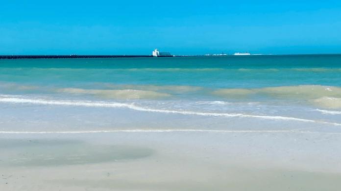 Yucatan beaches (2)