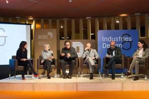 Industries and design 2017 @ Azkuna Zentroa | Bilbo | España
