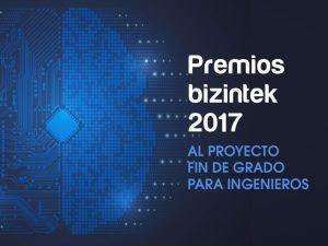 Premio Bizintek 2017
