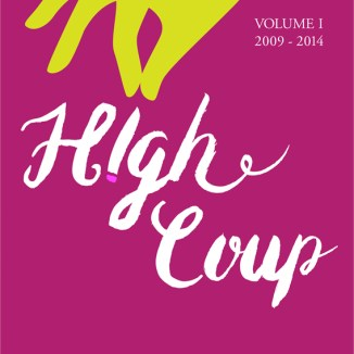 High Coup Book Cover