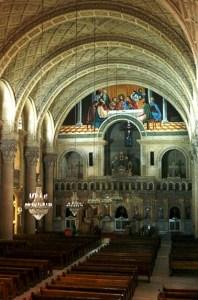 Chrám sv. Marka v Alexandrii. Foto: Wikipedia.
