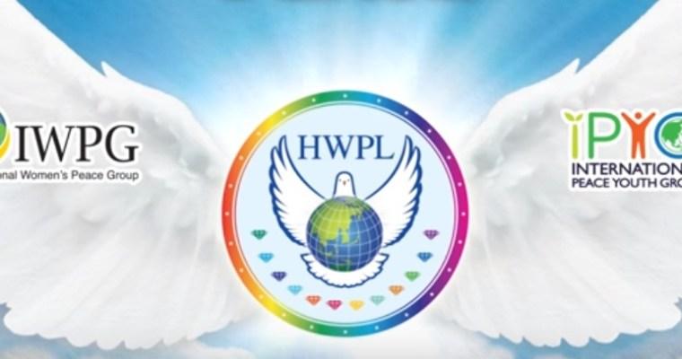 Korejská náboženská organizace HWPL začala působit ivČesku