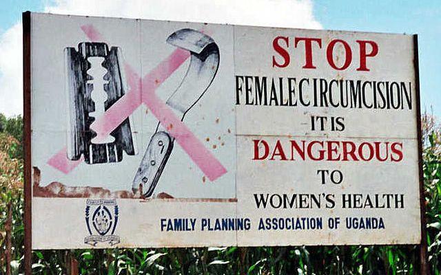 Muslimští vůdcové vKeni proti ženské obřízce